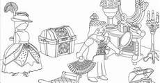 playmobil ausmalbilder prinzessin tiffanylovesbooks