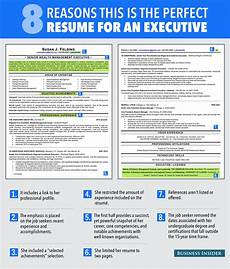 Resume The Work 8 Reasons This Is An Excellent Resume For Someone With A