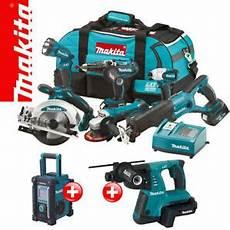 Sale Werkzeug Makita makita lxt 18v akku werkzeug set bmr100 bhr261 36v