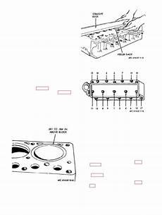 Figure 55 Cylinder Head Inspection