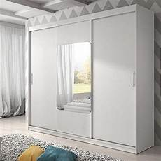 ye choice brand new modern wardrobe 8 mirror 2