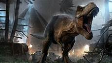 Malvorlagen Jurassic World The Jurassic World Evolution Pc Review Cgmagazine