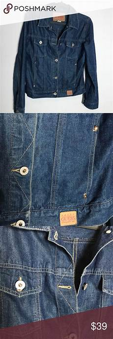 guess coats for thin guess jean jacket fitted l euc lightweight guess