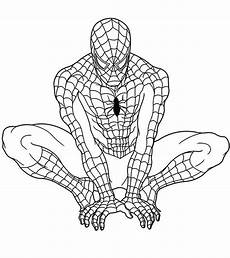 Malvorlagen Superhelden Heros Coloring Pages Momjunction