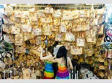 Ch? B?n Thành Market   Peter Lam Photography