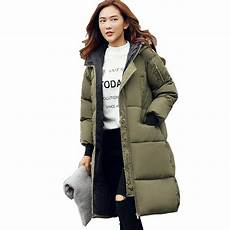 fashion coats for 2018 new thick warm womens coats and jackets winter