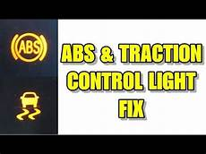 What Causes The Traction Control Light To Come On What Causes Traction Control And Abs Light To Come On