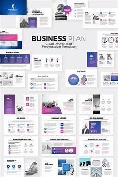 Business Presentation Powerpoint Templates Business Plan Presentation Powerpoint Template 78201
