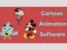 7 Best Free Cartoon Animation Maker Software For Windows