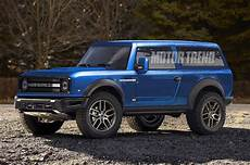 2020 Ford Bronco Usa by Motortrend On Quot This Is Our Best Guess At The