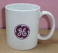 Light Bulb Mug Purple Ge General Electric Light Bulb Logo Large Ceramic