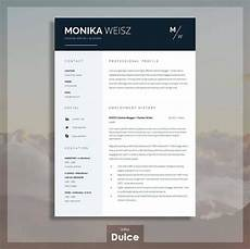Best Resume Word Template Best Resume Templates 15 Examples To Download Amp Use Right