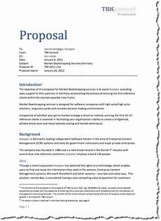 Management Consulting Proposal Management Consulting Essentials The Proposal Words