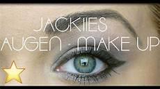 augen make up dezent blau augen make up tutorial eyeliner mit lidschatten