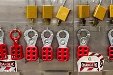 Lockout Tagout Lockout Tagout Steps For Construction Sites Grainger Knowhow