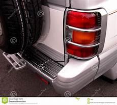 Black Light Automotive Car Backlight Stock Photo Image Of Tire Automobile