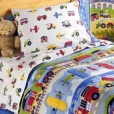 cars planes and trains toddler comforter truck