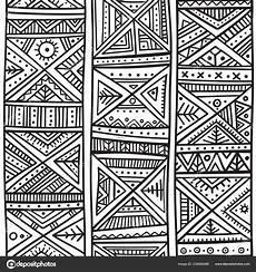 tribal seamless pattern boho in 2020