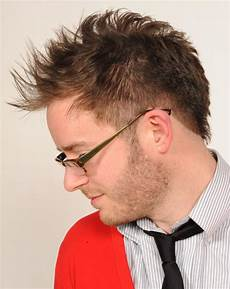 faux hawk haircuts for men in 2016 mens craze
