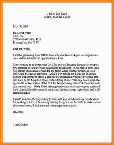 Block Cover Letter Block Format Style Cover Letter Template Wikitopx
