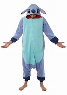 stitch pajamas disney character pajamas