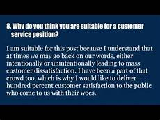 Interview Question And Answers For Customer Service Representative Top 15 Customer Service Interview Questions And Answers