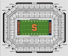 Seating Chart Carrier Dome Football Carrier Dome Seating Chart How To Find Your Seat For