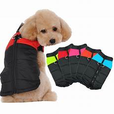 dogs coats for small dogs clothes for small dogs winter puppy chihuahua pet