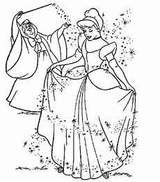 Malvorlagen Cinderella Prinzessin Cinderella Ausmalbilder Malvorlagen F 252 R