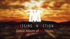 Conception Album Missing In Action Conception Album Promo Youtube