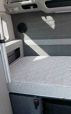 rv bunk bed mattress ebay