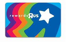 Reward Chart Toys R Us Toys R Us Credit Card Review Guide In 2020