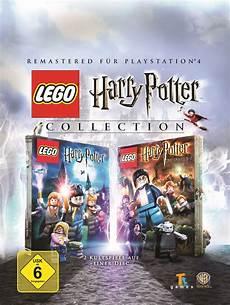 Malvorlagen Superhelden Harry Potter Lego Harry Potter Collection F 252 R Ps4 Angek 252 Ndigt Harry