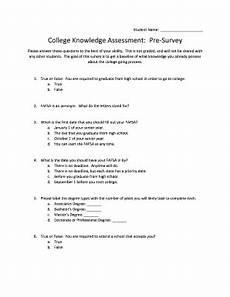 Student Survey Questions Student Surveys For High School