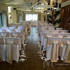 chair cover hire in essex elf occasions venue styling