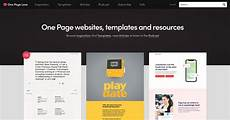 About Us Page Design Pinterest One Page Love One Page Website Inspiration And Templates