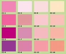 Pink Color Chart Pink To Make The Boys Wink Astrid Kearney Blog