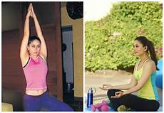 Bipasha Basu Diet Chart 10 Bollywood Actresses Who Do Yoga To Stay Fit