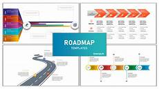 Free Roadmap Template Perfect Roadmap Template Collection To Build Your 2020