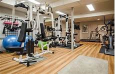 Commercial Gym Design Ideas 58 Well Equipped Home Gym Design Ideas Digsdigs