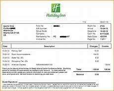 inn hotel receipt template 26 images of hotel invoice receipt template masorler