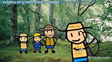 What Is A Traditional Economy What Is A Traditional Economy Definition