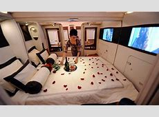 Flying Business and First Class on the Airbus A380: Is It