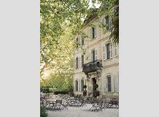 Chateau des Alpilles   Ann Street Studio