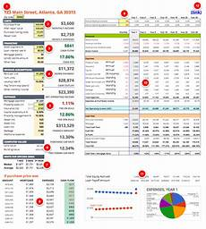 Investment Property Spreadsheet The Ultimate Real Estate Investing Spreadsheet