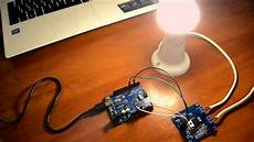 Dimmable Led Work Light Ac Led Dimmable Bulb Light Dimmer Module Arduino Raspberry