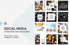 social media design templates instagram social media templates