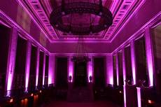 Wireless Event Lighting Beautiful Uplighting For Your Wedding Or Special Event