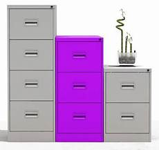 3 drawer a4 filing cabinet purple
