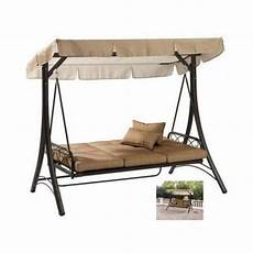 hammock swing bed porch canopy sofa swinging outdoor patio